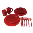Coleman 2 Person Dinnerware Set, 2000016406