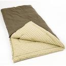 COLEMAN 2000032181 Sleeping Bag 40*84 - 6 lbs Hollofil / Big Game