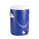 Coleman 5 Gallon Beverage Cooler - Blue, 2000033396