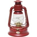 Little Wizard Lantern - Red W/ Gold Trim #1
