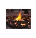 Landmann Fire Ring - Wildlife - Steel -28