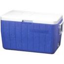 Coleman 48 Qt. Cooler - Blue, 3000000152