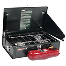 Coleman Stove - Two Burner Compact Gas, 3000003649