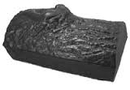 John Wright Log Steamer - Black, 31-568B