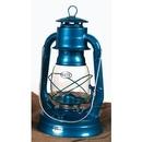 Dietz Air Pilot Lantern - Blue Plain #8, 310-08060