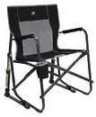 GCI Outdoor Freestyle Rocker (Black), 37010