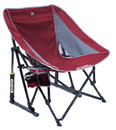 GCI Outdoor Pod Rocker Chair - Red, 37418