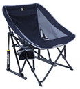 GCI Outdoor Pod Rocker Chair - Indigo Blue, 37460