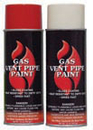 Forrest Paint Brown - Gas Vent Paint, 64EN5493
