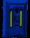 Service Tool Light Switch - 200 Lumens, 71042-9D