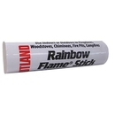 Rutland Products Fire Pit Rainbow Flame Stick, 715C-R