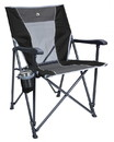 GCI Outdoor Eazy Chair - Black, 72010
