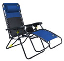 GCI Outdoor Chair - Freeform Zero Gravity Lounger - Royal, 80519