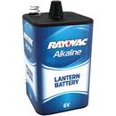 Ray O Vac Alkaline 6 Volt, 806
