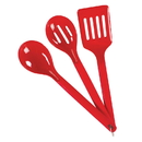 Coleman 807-298T 3 Piece Nylon Utensil Set