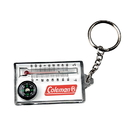 Coleman 2000004523 Zipper Pull Thermometer & Compass
