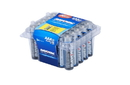 Ray O Vac Alkaline AAA Size - 30 Pack, 824-30PP