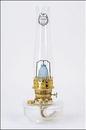 Aladdin C6107 Clear Genie III Lamp