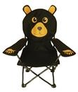 Wilcor Child Chair (Black Bear), CMP0267