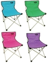 Wilcor Camping Chair, CMP0325