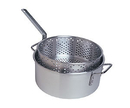 Camp Chef DP-10 Fry Basket / Aluminum