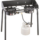 Camp Chef Camp Chef EX-60LW Cooker Double Burner - Low Pressure from The Outdoor Cooking Superstore, EX-60LW