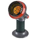 Mr. Heater MH4B Portable Little Buddy Heater 3,800 BTU, F215100