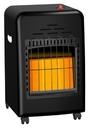 Mr Heater Cabinet Heater - 18,000 BTU / Lo-Med-Hi, F227500