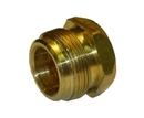 Coleman Propane Male Throwaway Cylinder Adapter