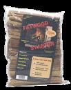 Dagan Industries FAT-2 4 Lbs Poly Bag Fatwood