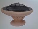 Fire Pit - Bowl Design, FP-1022