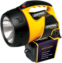 Ray O Vac 6V Industrial Flashlight W/Batteries