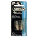 Ray O Vac 2C Bulb - 2 Pk, PR4-2