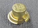 Aladdin Wick Cleaner - Brass, R111-1B