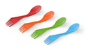 Industrial Revolution Spork XM Blue, S-SP-XM-BLUE