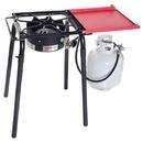Camp Chef Cooker Single - Low Pressure - 30,000 BTU PRO 30