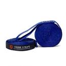 Grand Trunk Grand Trunk TRUNK STRAPS - Blue, TRNKSTP-BLUE