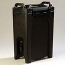 Ressto 5 Gallon Hot Beverage Server - Black, XT5000-BLACK