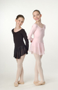 Prima Soft Children'S Leotards #508Ls /Sk