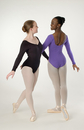 Prima Soft Adult Leotards 508 Long Sleeve