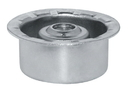 Peter Meier 830-H1-00 Metal Socket With Hollow Bolt