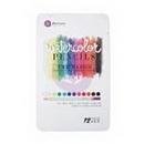 Prima Marketing 655350576714 Julie Nutting Watercolor Pencils ~ The Basics!!!