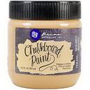Prima Marketing 655350577131 Prima Marketing Chalkboard Paint, 8.5-Ounce, Golden Brown