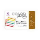 Prima Marketing 655350589301 Color Philosophy- Sepia / Ink