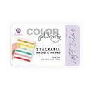 Prima Marketing 655350589387 Color Philosophy- Soft Lilac /