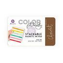 Prima Marketing 655350589486 Prima Marketing Color Philosophy- Chocolat