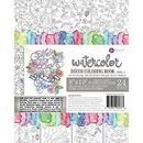 Prima Marketing 655350589783 (P)Coloring Book Vol. 4