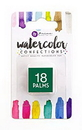 Prima Marketing 655350596156 Confections Singles - 18 Palm