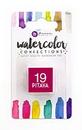 Prima Marketing 655350596163 Confections Singles - 19 Pita