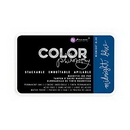 Prima Marketing 655350599645 Prima Marketing Color Philosophy Permanent Ink Midnight Blue